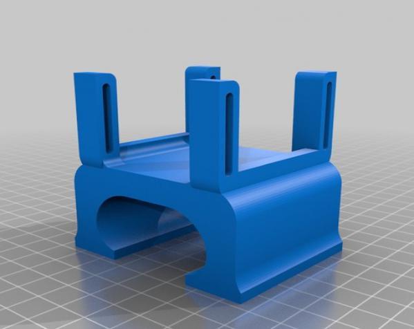 EZ机器人 3D模型  图3