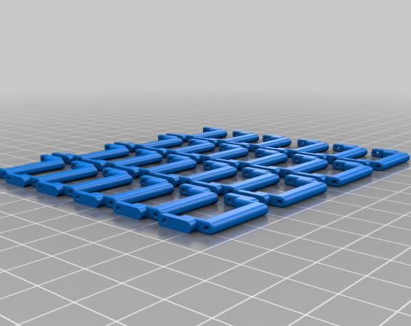 EZ机器人 3D模型  图5