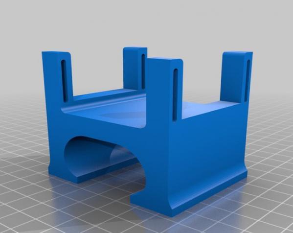 EZ机器人 3D模型  图6