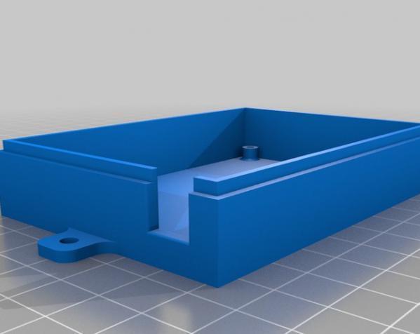EZ机器人 3D模型  图7