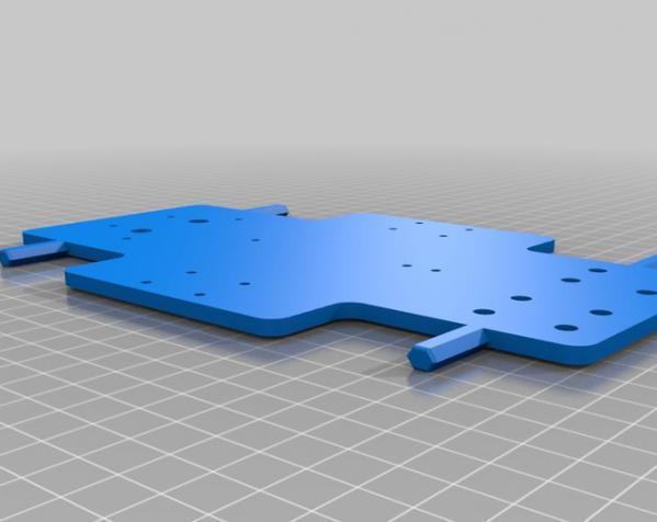 EZ机器人 3D模型  图8