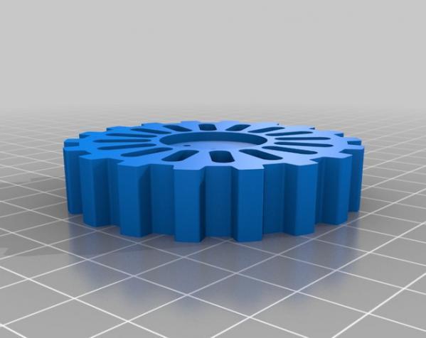EZ机器人 3D模型  图9