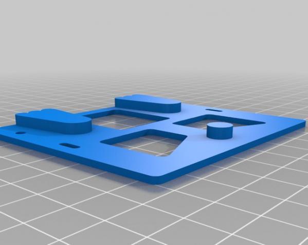 会说话的机器人 3D模型  图6