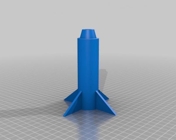 喇叭 3D模型  图10