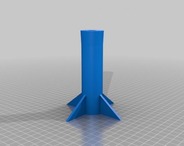 喇叭 3D模型  图11