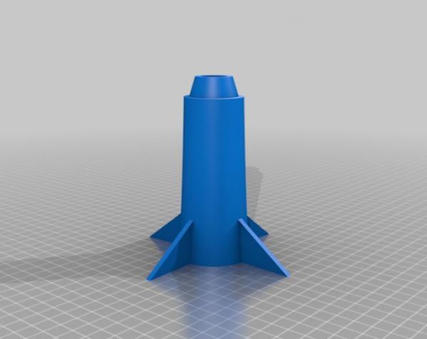喇叭 3D模型  图12