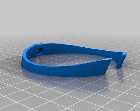 水壶架 3D模型  图2