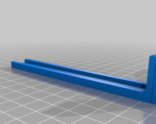 水壶架 3D模型  图3