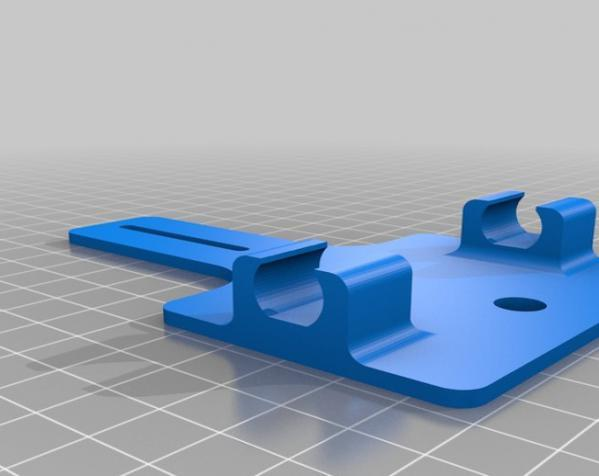 VertiBOT机器车 3D模型  图5