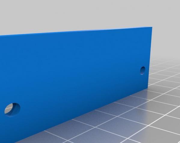 摩天轮 3D模型  图3