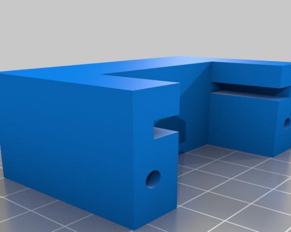 摩天轮 3D模型  图2