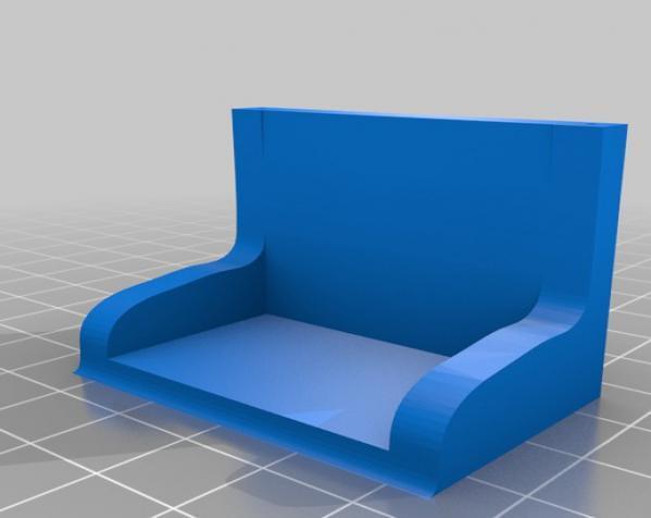 摩天轮 3D模型  图6
