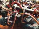六足虫机器人 3D模型 图18