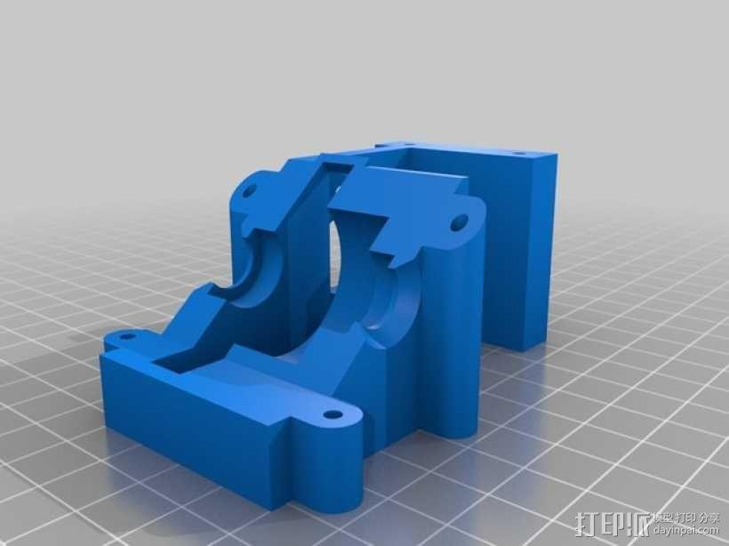 遥控车 3D模型  图18