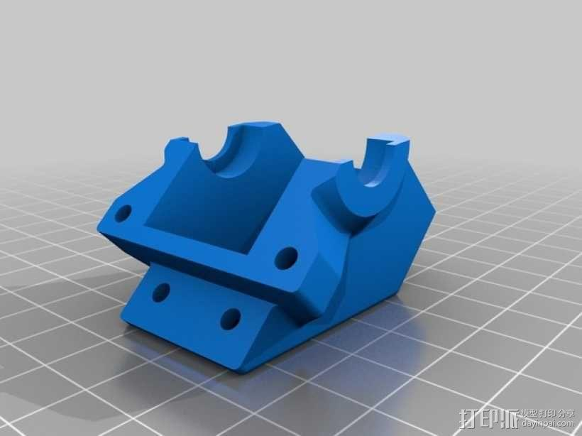 遥控车 3D模型  图25