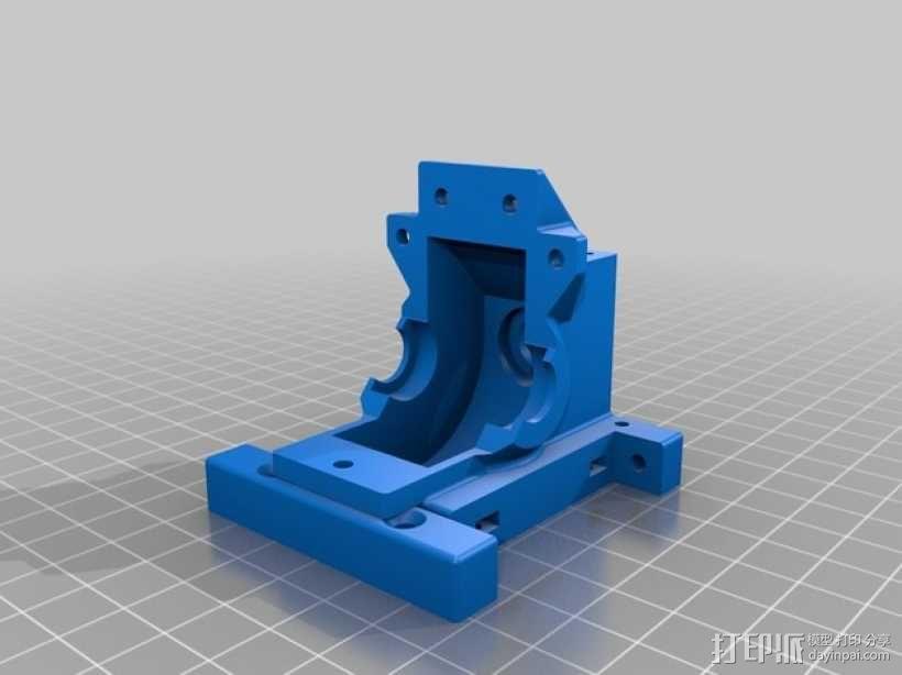 遥控车 3D模型  图29