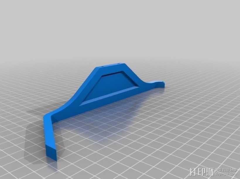 遥控车 3D模型  图35