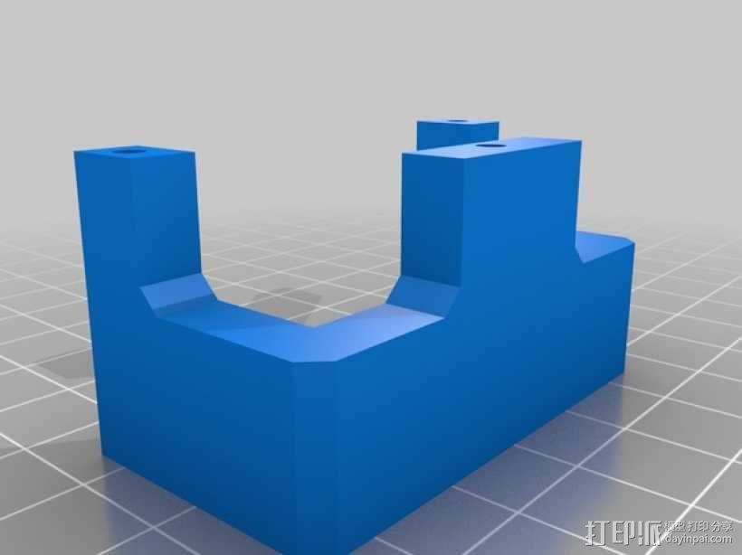 遥控车 3D模型  图34