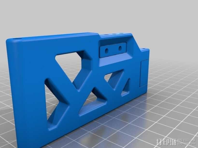 遥控车 3D模型  图40