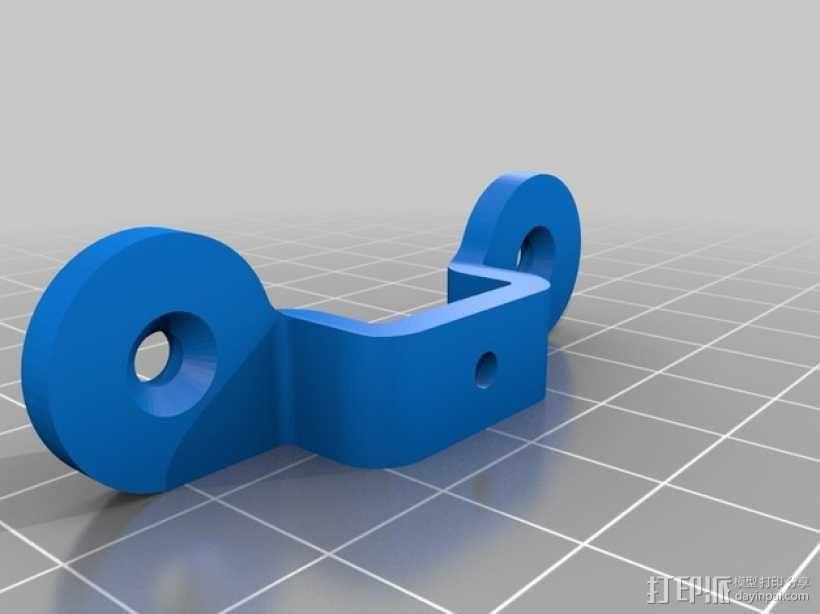 遥控车 3D模型  图38