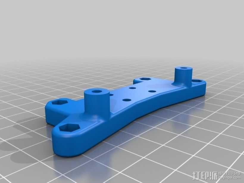 遥控车 3D模型  图46