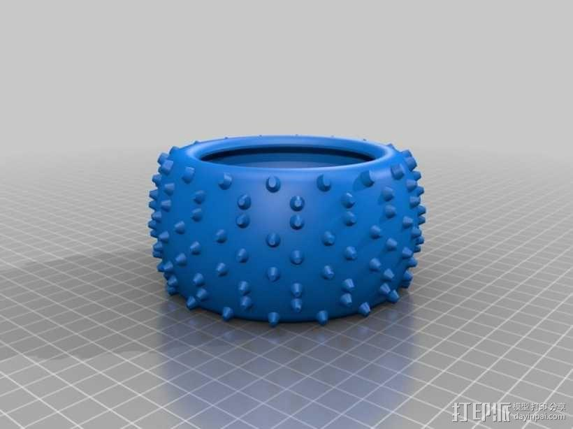 遥控车 3D模型  图49