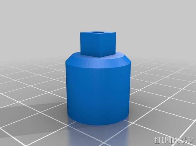遥控车 3D模型  图52
