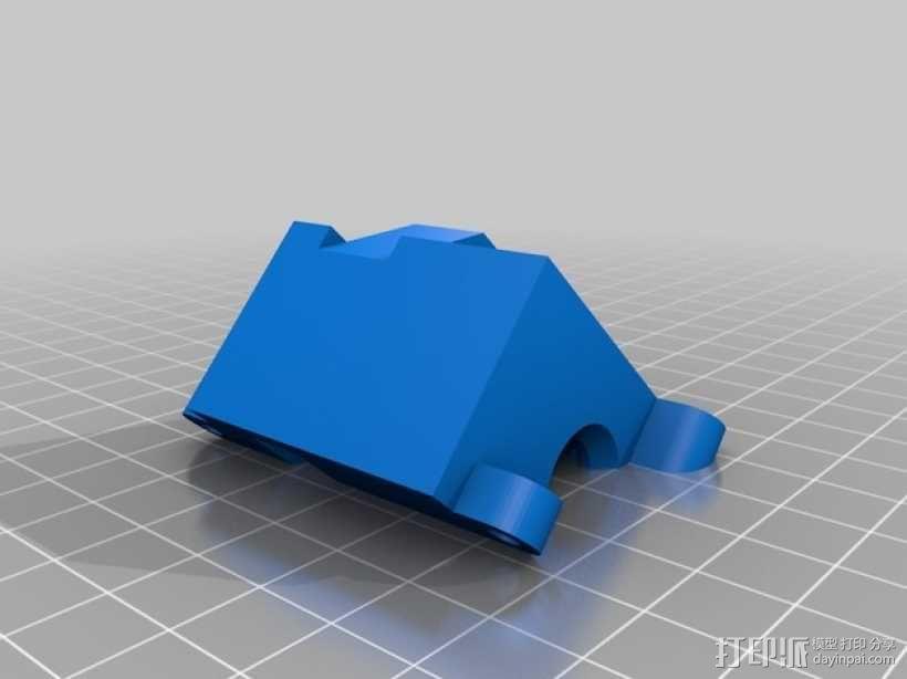 遥控车 3D模型  图55
