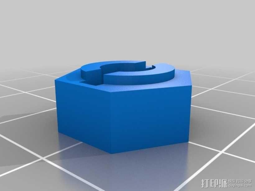 遥控车 3D模型  图54