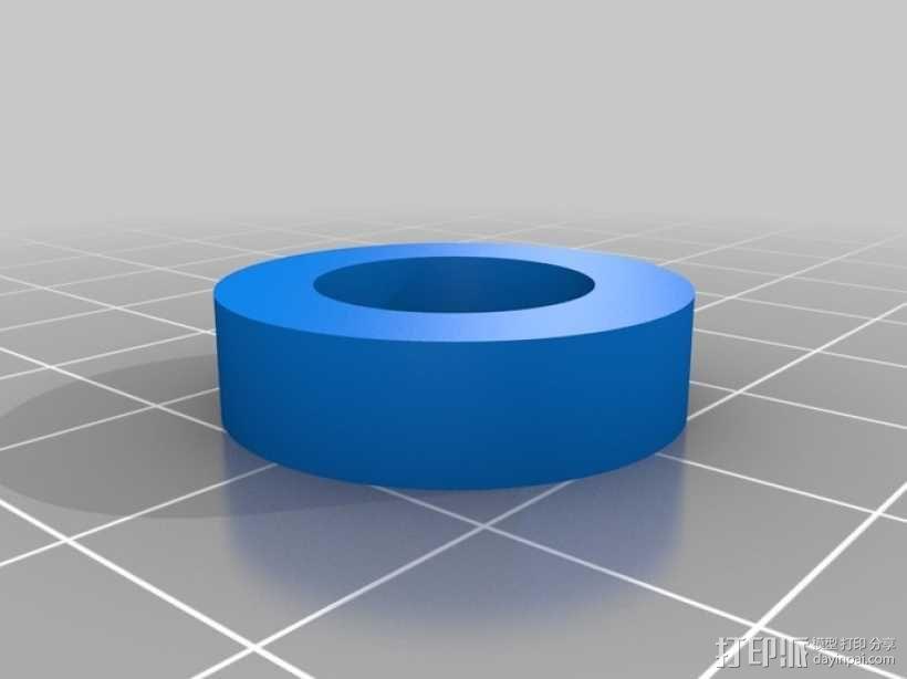 无线摄像机 3D模型  图5