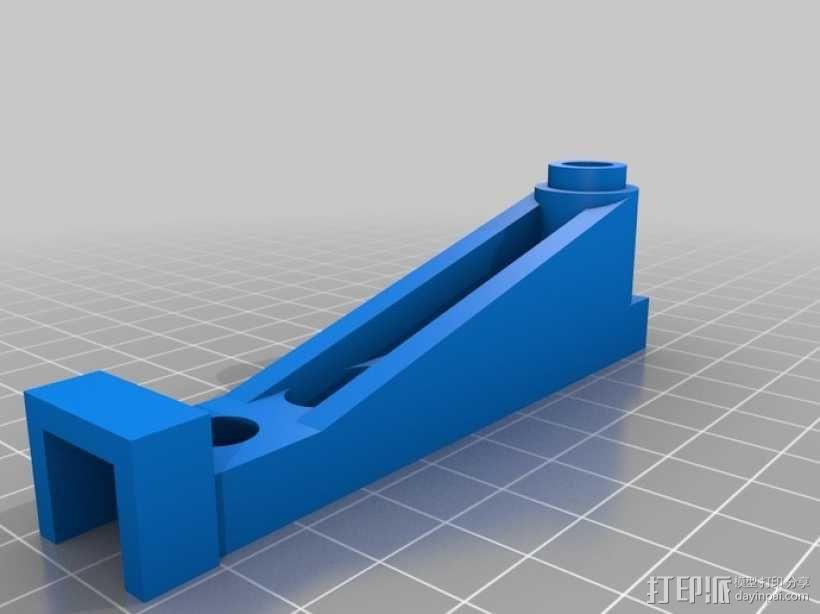 无线摄像机 3D模型  图4
