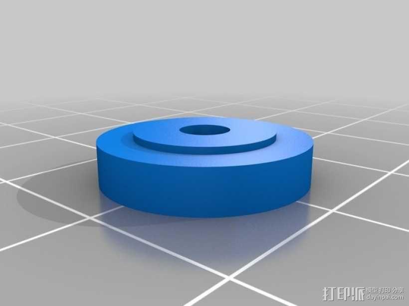 无线摄像机 3D模型  图8
