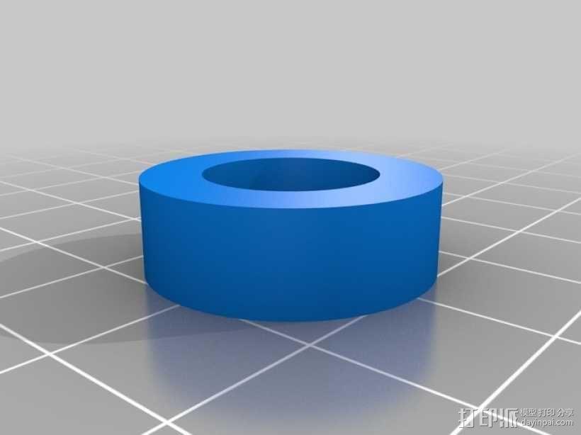无线摄像机 3D模型  图12