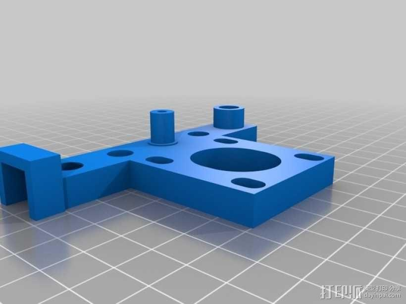 无线摄像机 3D模型  图14
