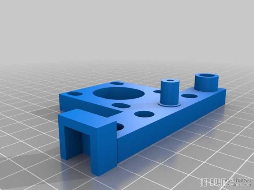 无线摄像机 3D模型  图13