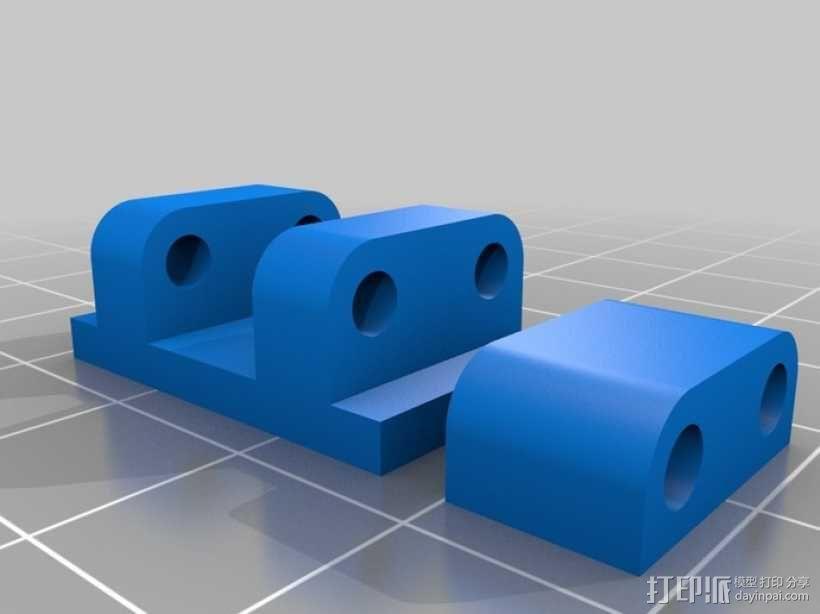 无线摄像机 3D模型  图20