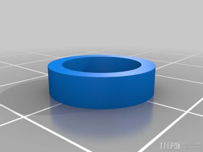 无线摄像机 3D模型  图22