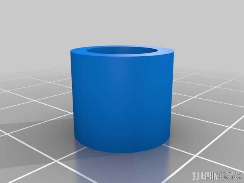 无线摄像机 3D模型  图21