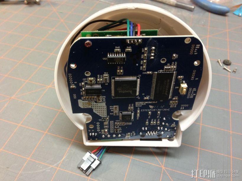 无线摄像机 3D模型  图24