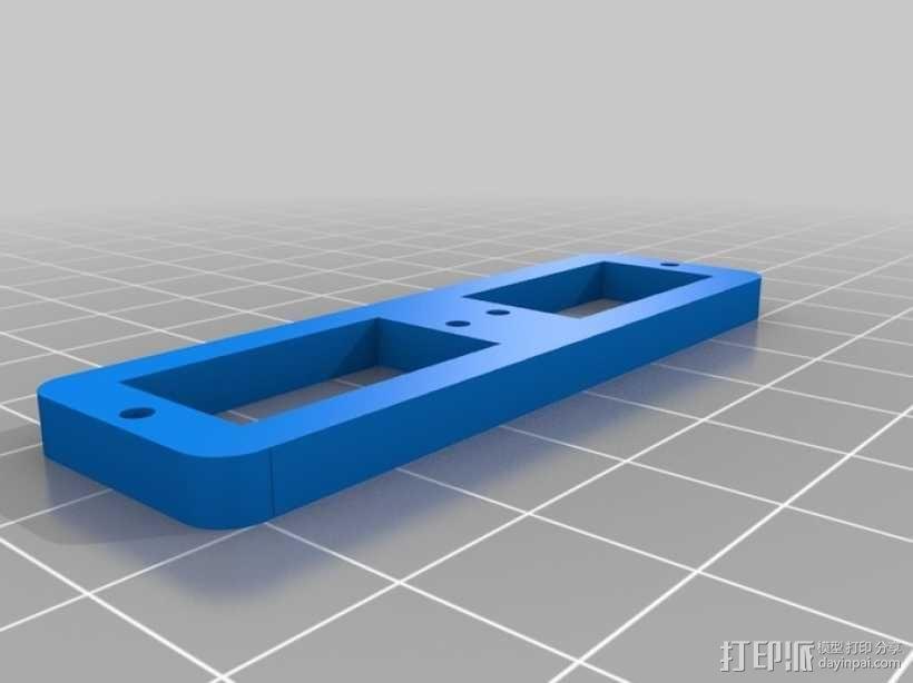 机器人 3D模型  图5