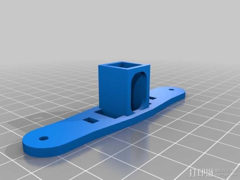 USB木琴 3D模型  图10