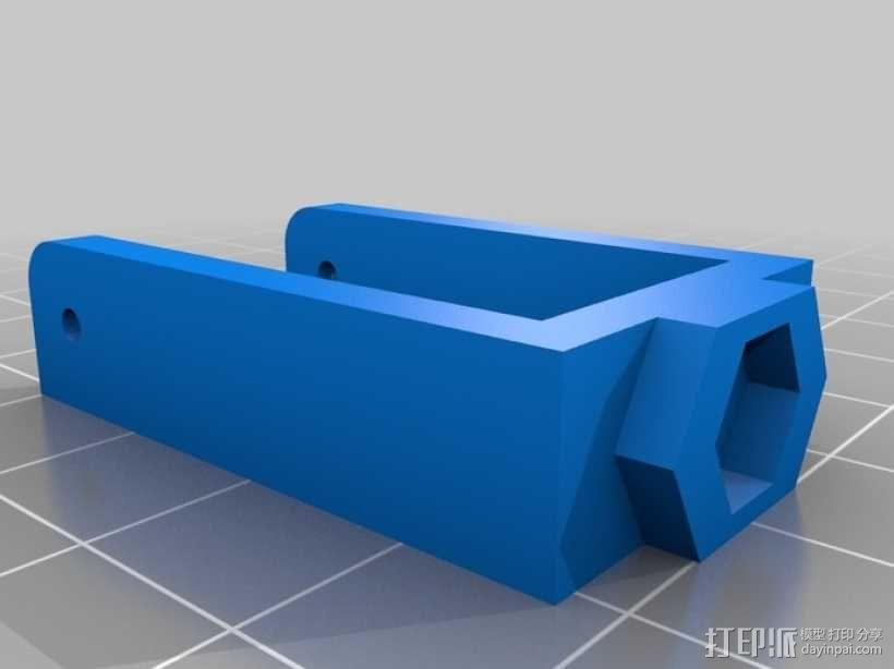 USB木琴 3D模型  图12