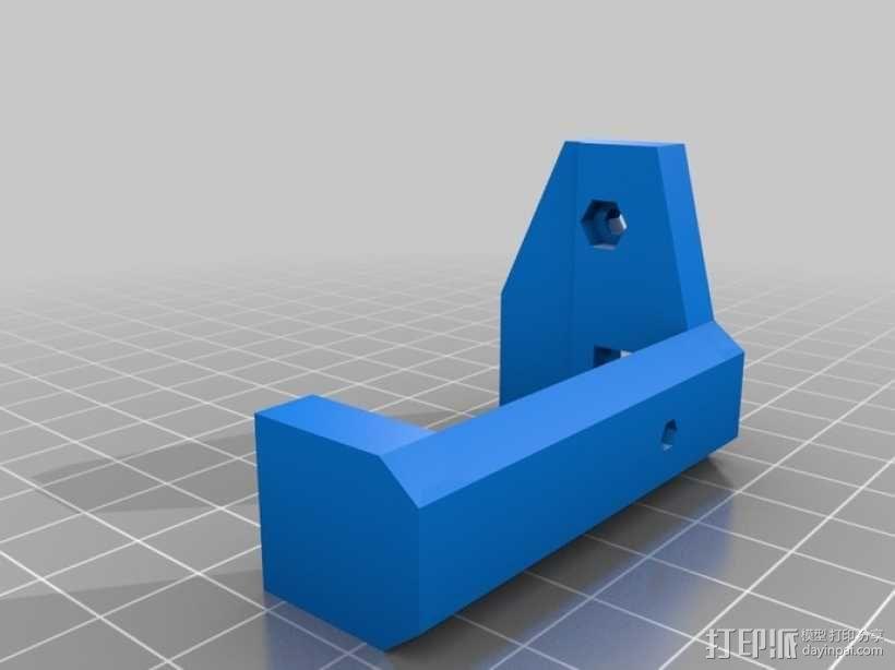 机器人 3D模型  图21