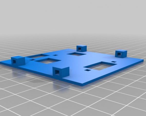 机器人 3D模型  图24