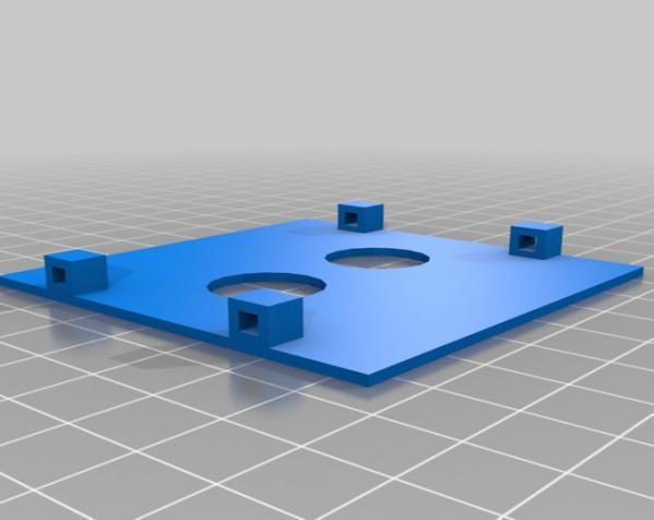 机器人 3D模型  图27