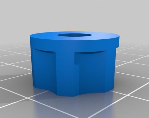 模块化自行车仪表盘 3D模型  图5