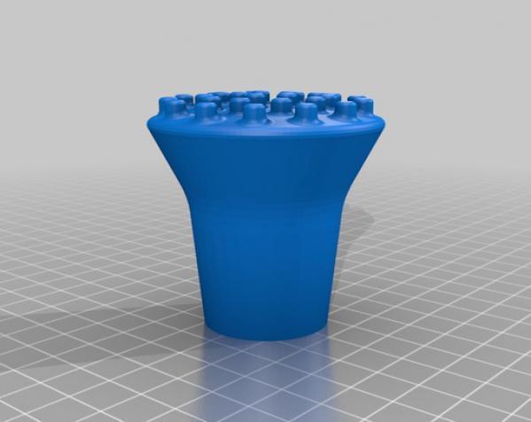 mino工具配件 3D模型  图2