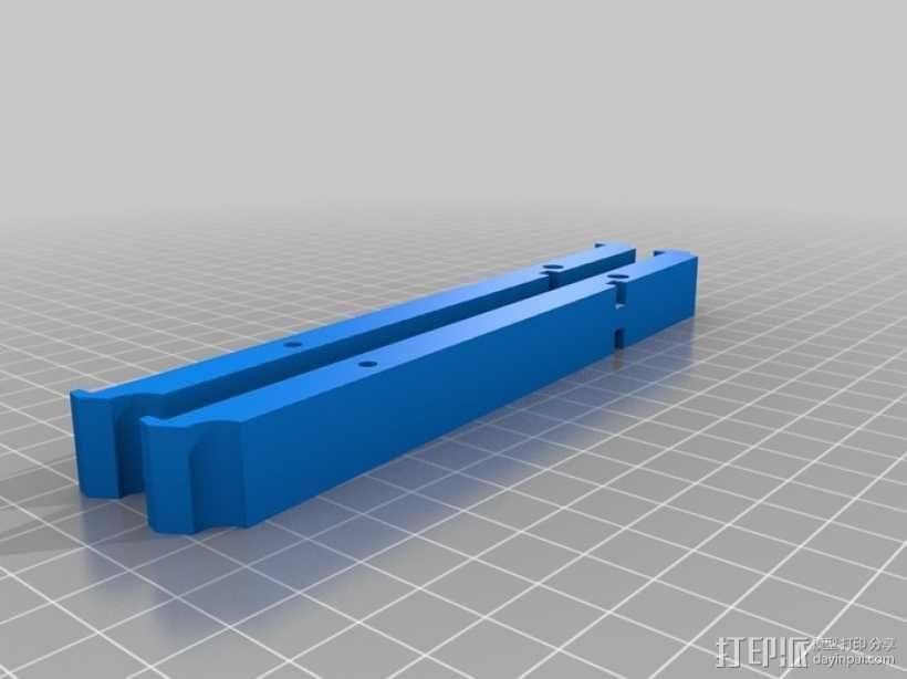 遥控飞机 3D模型  图18