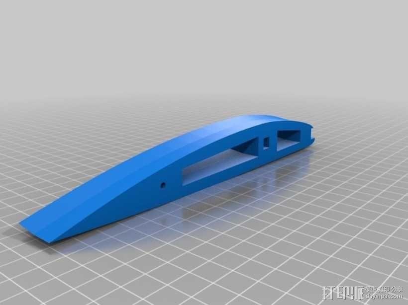 遥控飞机 3D模型  图29