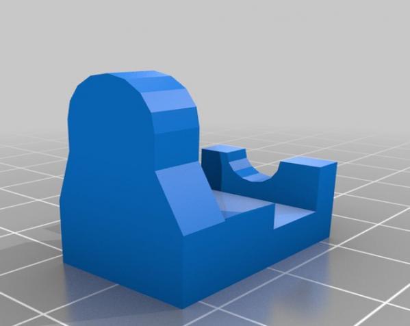 InMoov机械臂 3D模型  图3